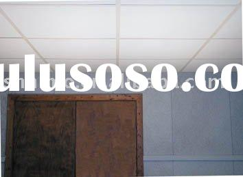 Wooden silk Acoustic Diffuser Panel/acoustic panel