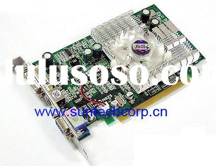graphic card, display card,video card