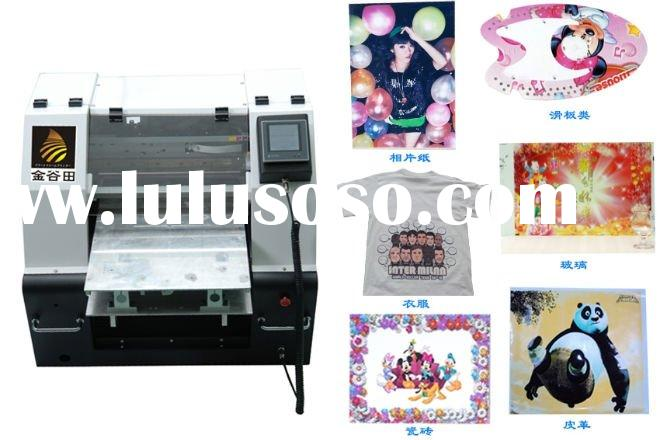 inkjet printer/A3 inkjet printer,white ink solvent printer