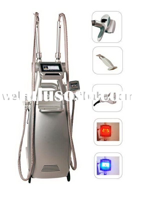 ultrasound vacuum fat burning beauty machine
