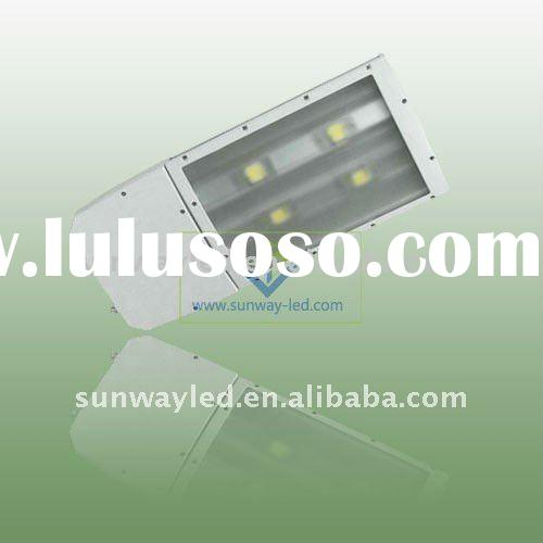 160w ip65 decorative intelligent street light control system