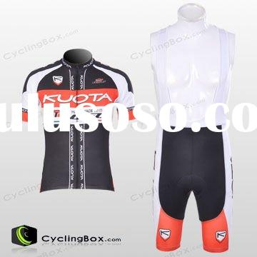 2011 KUOTA Cycling wear Sets cutsom designs