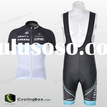 2011 TREK Cycling wear Sets