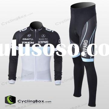 2011 TREK Cycling wear long sleeve