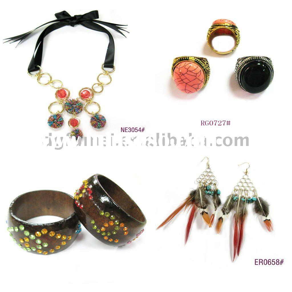 2011 most fashion jewelry-we are original manufacturer!