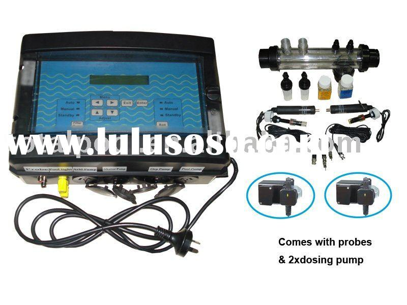 3000 series pool controller