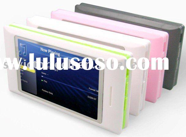 3.0 inch TFT Wide screen MP4 Player
