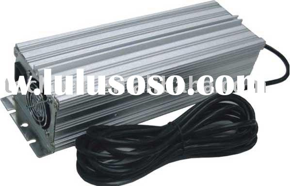 600W HPS electronic ballast for HID grow lighting,digital electronic ballast,dimming electronic ball