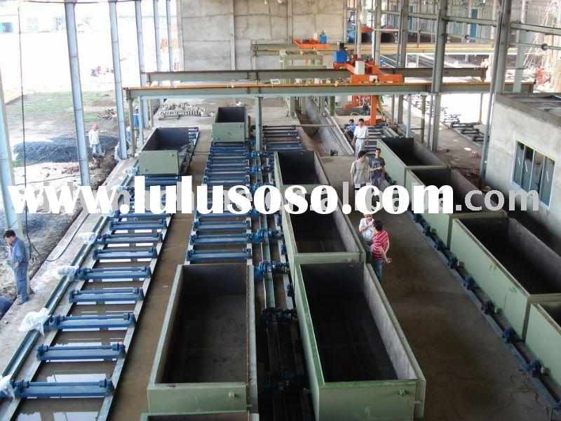 AAC Plant ACC plant Aerated Brick machine light weight Brick machine line