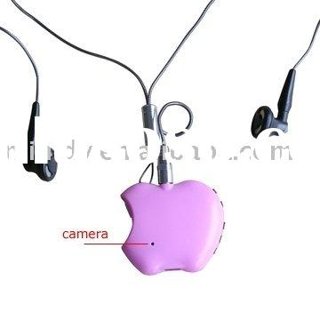 Apple MP3 DVR, Mini DV MP3
