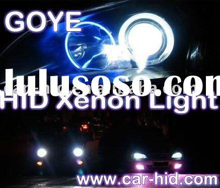 Auto BiXenon Lens Lamp Kits,HID Xenon Light System