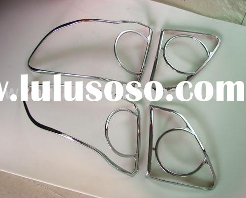 Auto tail Light Cover