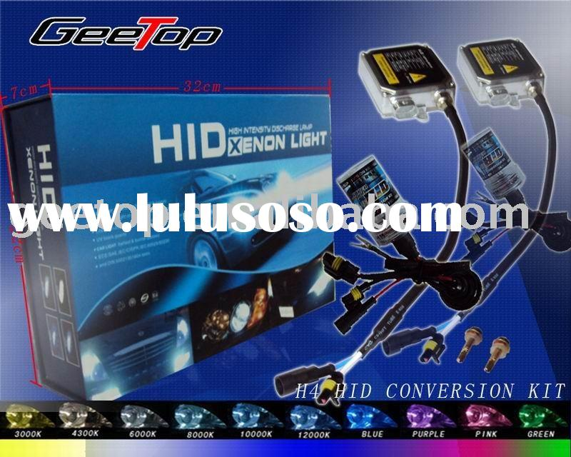 Best quality 24V HID xenon light system