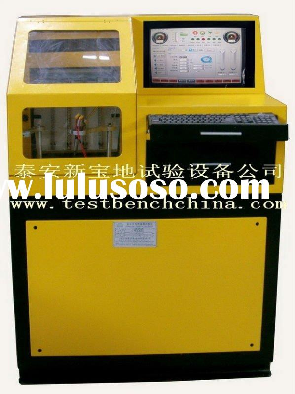 Common Rail Injector Test Bench XBD-CRI200