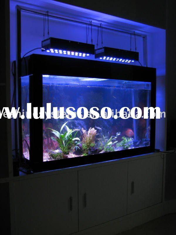 Cree led aquarium lighting coral reef LPS SPS lighting systems