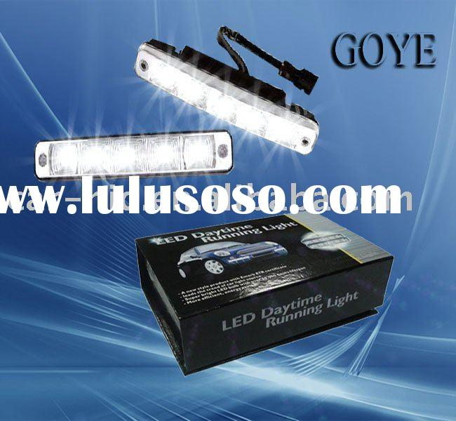 Day LED Auto Lighting System