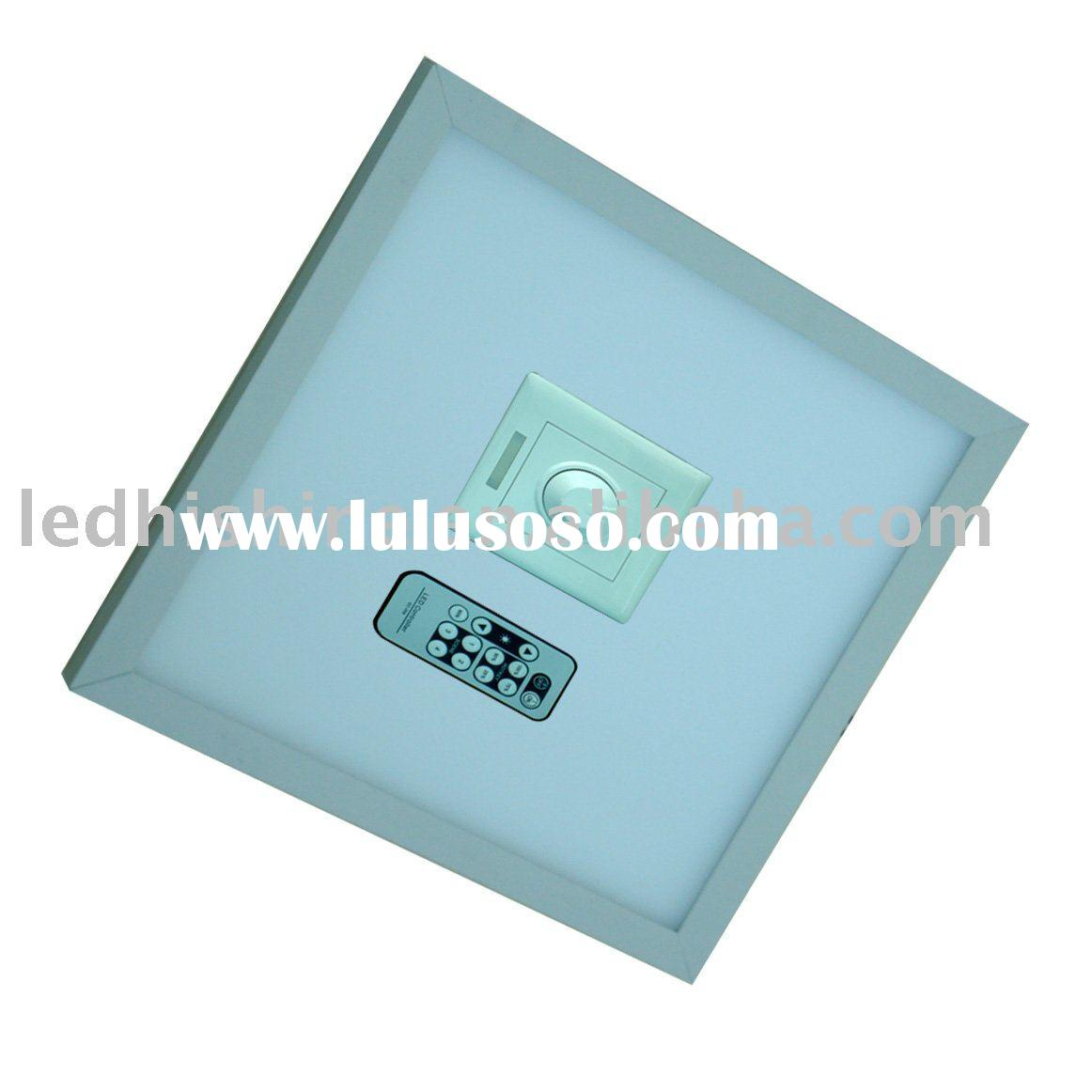 Dimmable LED recessed ceiling light