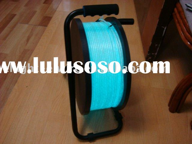 EL WIRE safe guidance system ,Portable Luminescent Guiding System