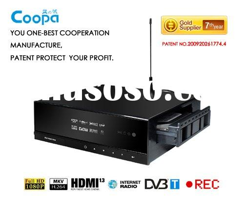 Full HD MKV HDD Player Youtube Blue ray player