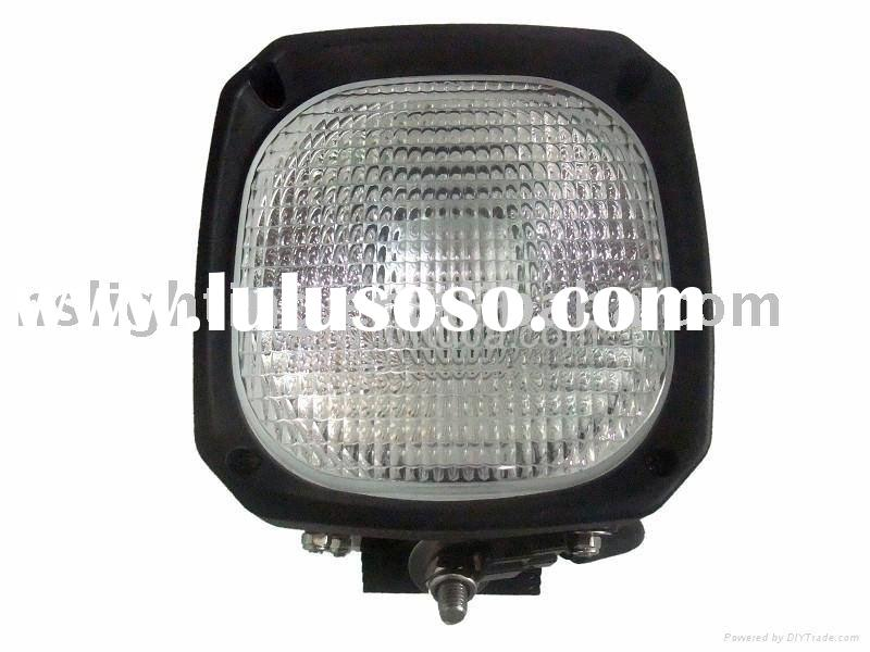 Hid Work Light Spread Beam flood beam spot beam HID off road light