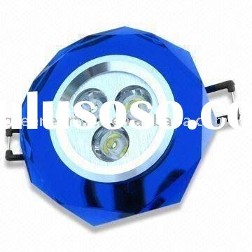 High Power LED Ceiling Lighting 3W GE-00077