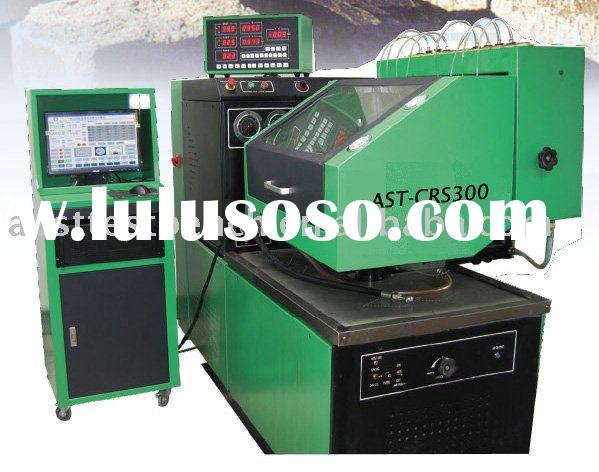 High Pressure Common Rail System Pump Injector Tester