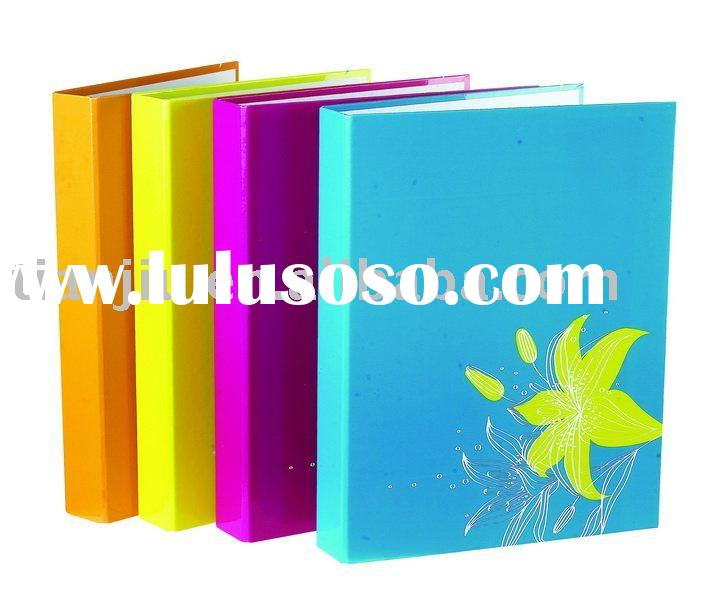 High quality Paper file folder