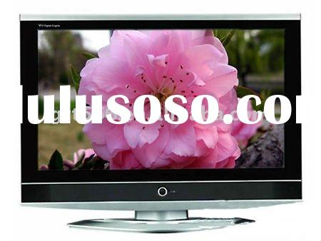 Hot sale used lcd and plasma tv 1080P 3 years warranty