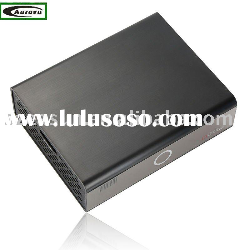 IPTV receiver box  can use P2P system