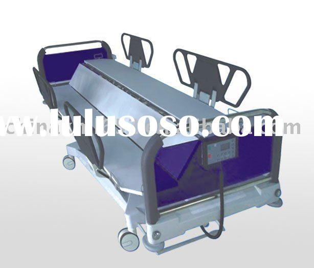 KML-3ZFD-5-F2 Luxurious lateral tilting electric hospital bed