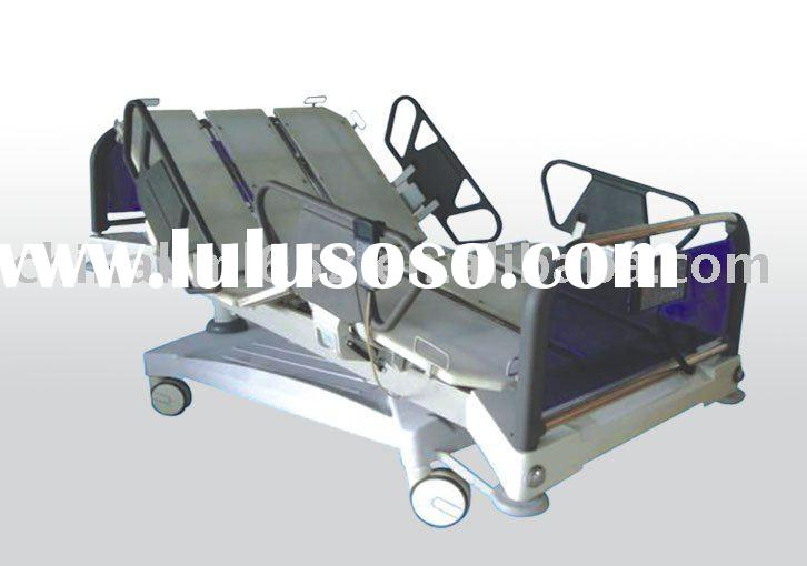 KML-3ZFD-7-F1 3-D Luxurious electric hospital bed