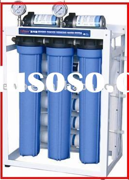 Light Commercial RO Water Treatment System--300GPD with pretreatment