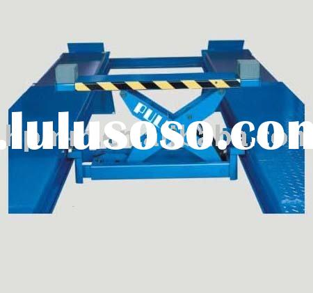 PL-X20D Electric Scissor Jack for 4 post lift, leveling jack, second lift, pro jack