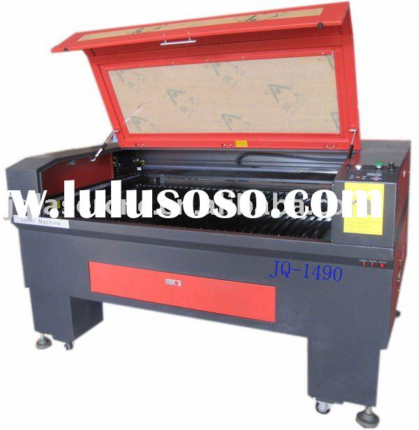 Trademark/Logo Laser Cutting Machine JQ1490