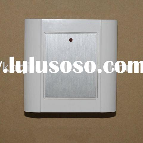 Wall Mount Radar Sensor Lighting Switch