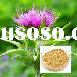 Water-Soluble Milk Thistle Extract