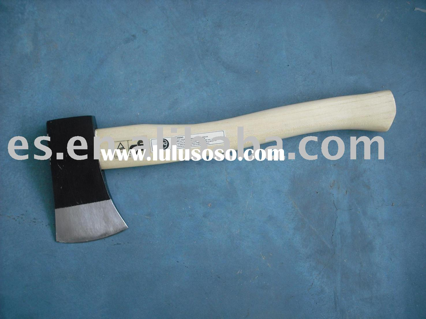 Wood handle Axes Force