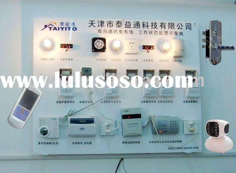 Wireless Lighting Control System For Sale Price China