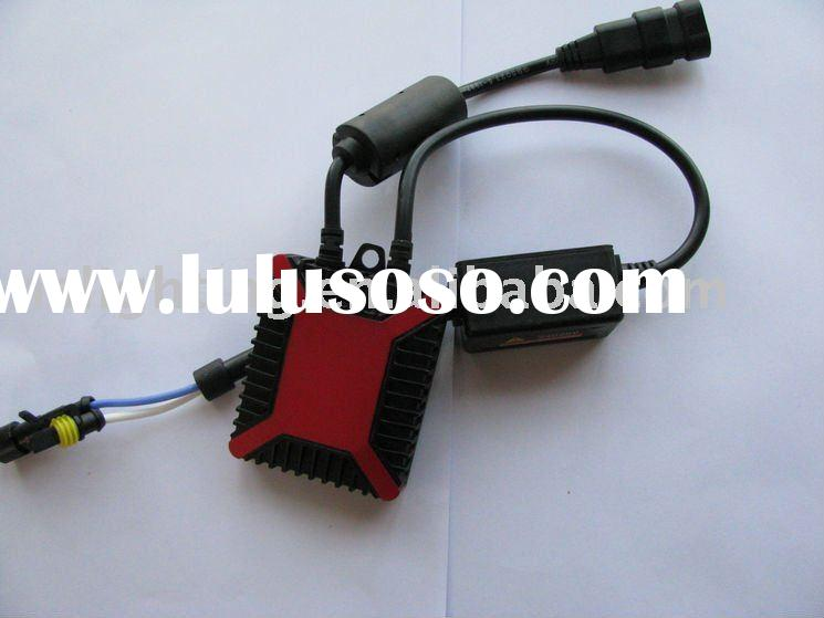 Xenon HID CANBUS ballast ---warning problem shooting