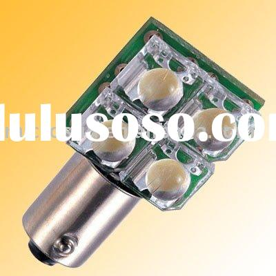 auto led mirror covers