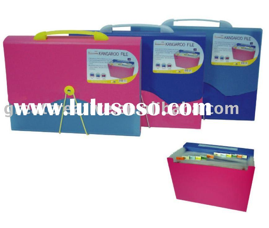 document paper folder box file