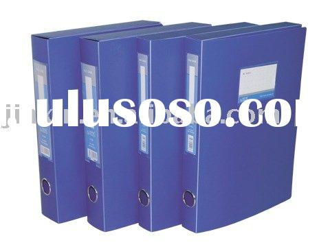 dossier box,file case, information box,document box, stationery, office stationery