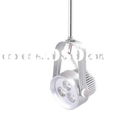environmental protection track light