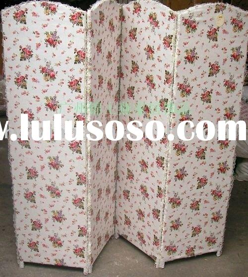 foldable screen/room divider/folding screen/screen/furniture