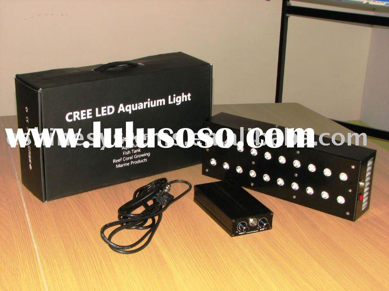 led aquarium lighting coral reef LPS SPS lighting systems
