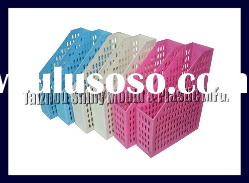 mould for file folder box/ paper file box/stationary holder