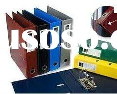 office stationery/lever arch file/box file