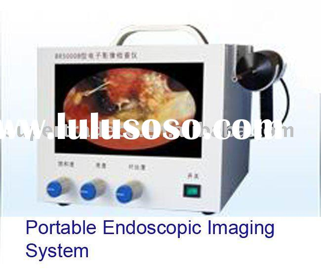 portable endoscopic imaging system