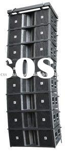 professional line array speaker products mobile outdoor events sound system