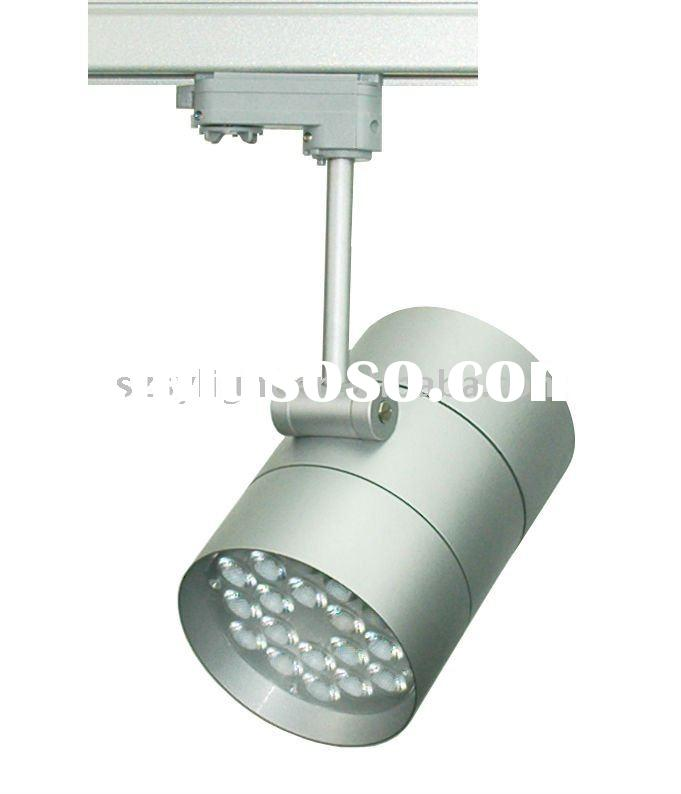 replace 70W HID Super high power Led Track Spot Light